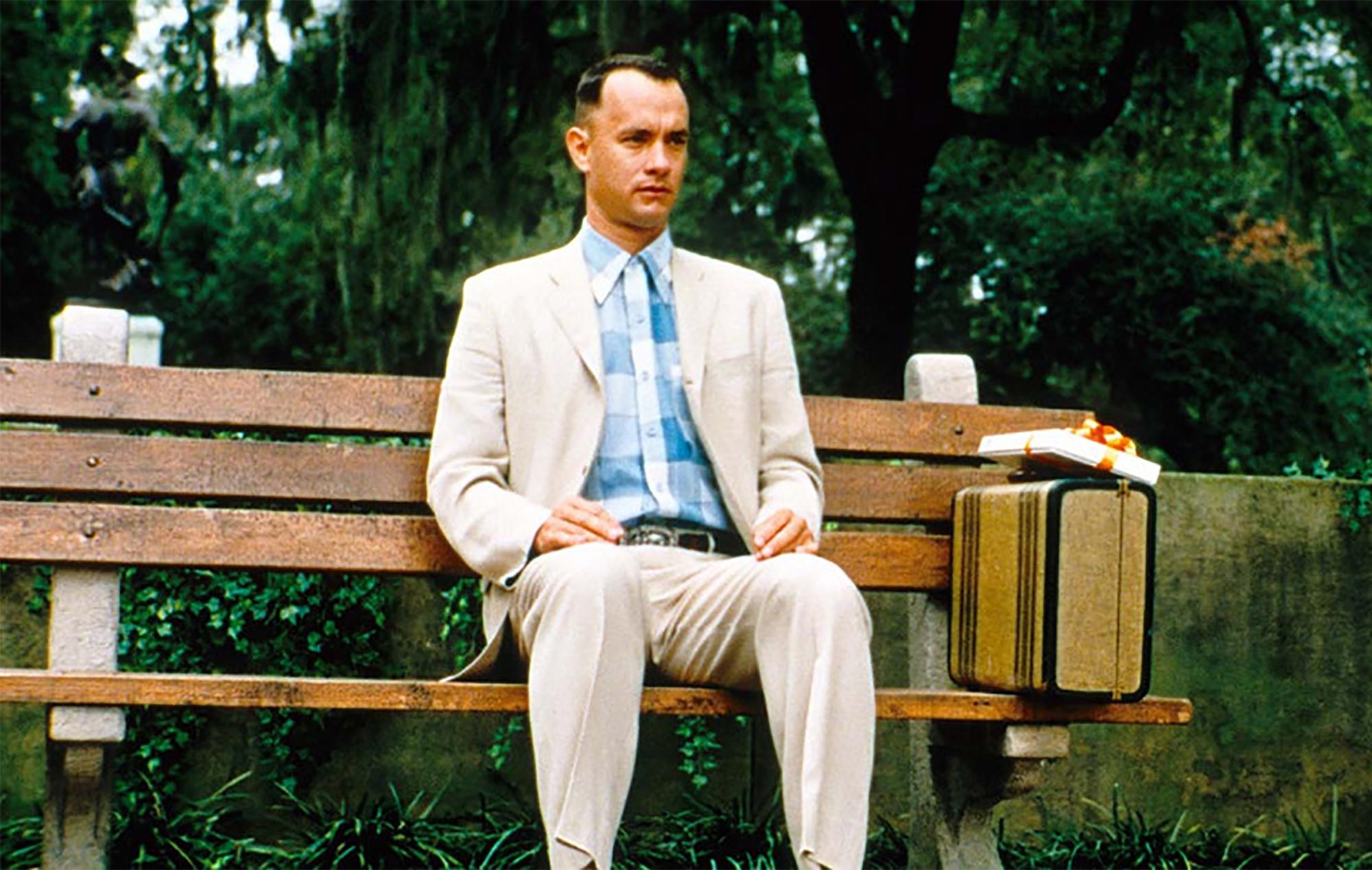 Forrest Gump Tom Hanks