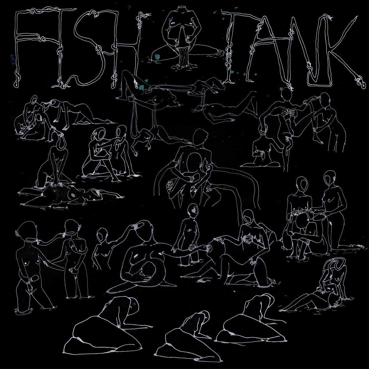 friendships fishtank album art