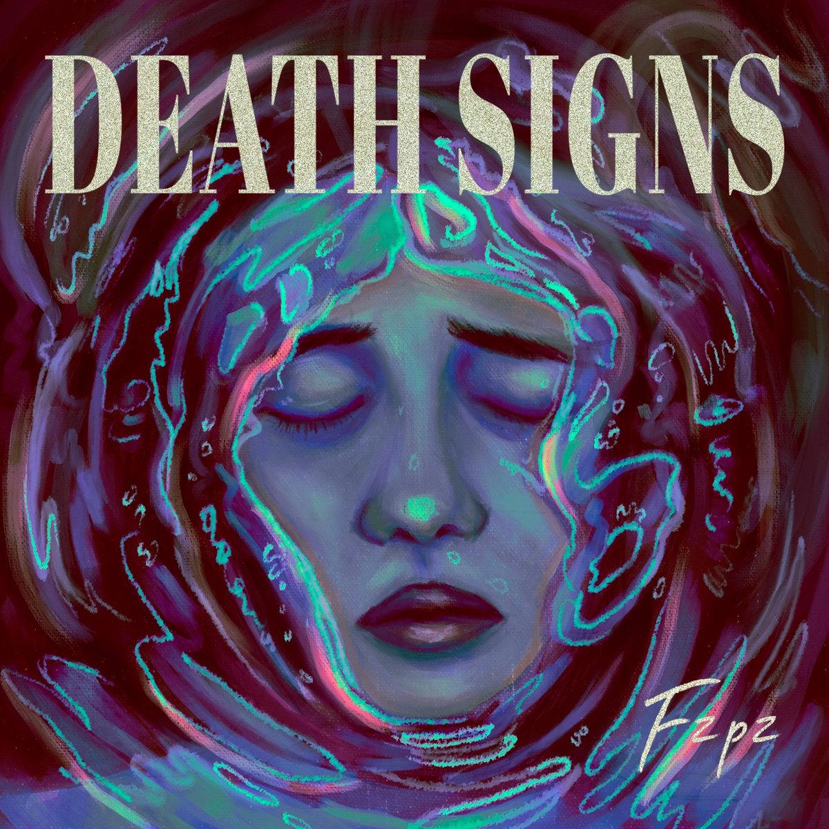 fzpz Singapore producer album review Death Signs