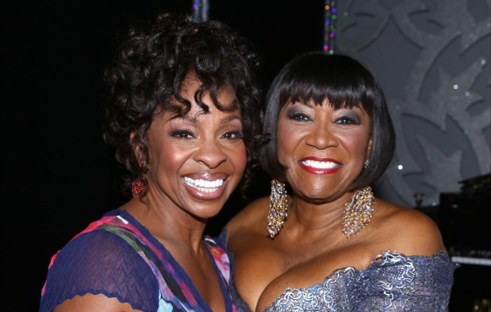 gladys knight patti labelle getty images walter mcbride