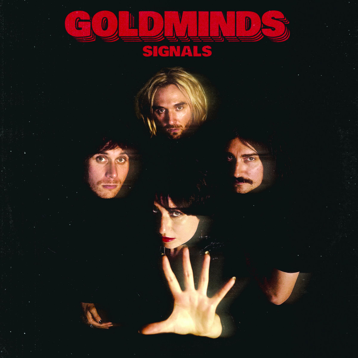 Goldminds Signal album 2020