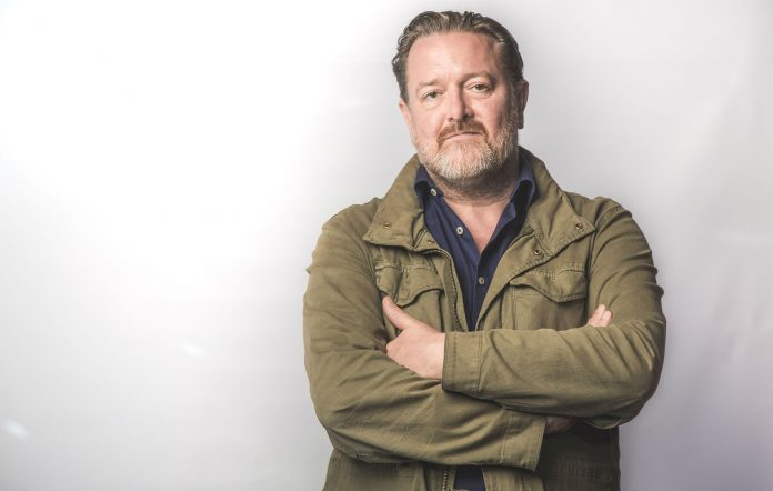 Guy Garvey, 2020. Credit: Press