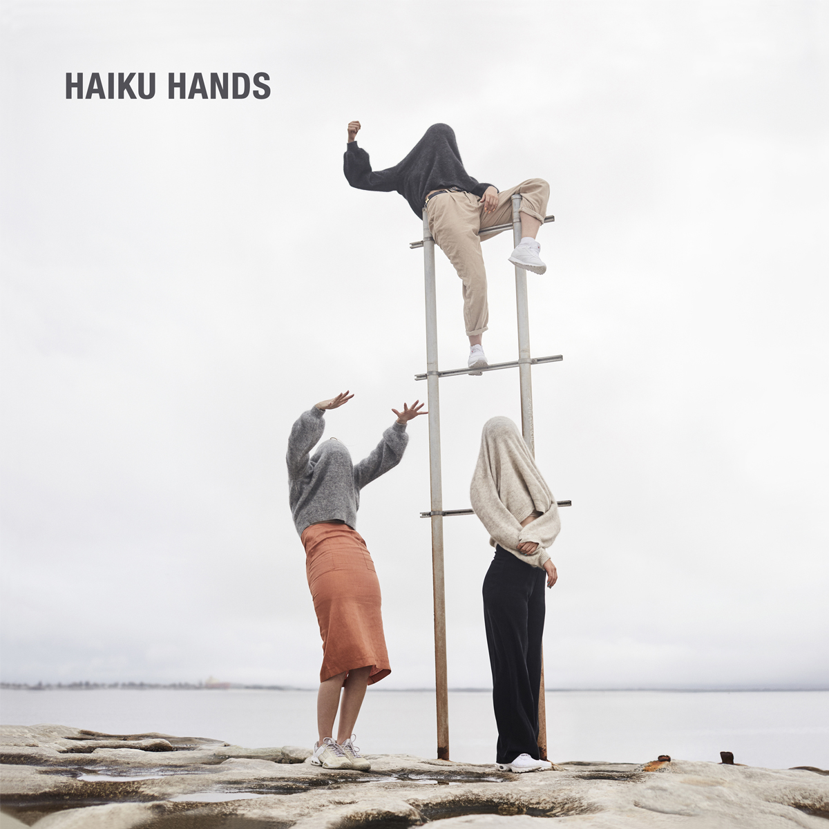 Haiku Hands new album review 2020