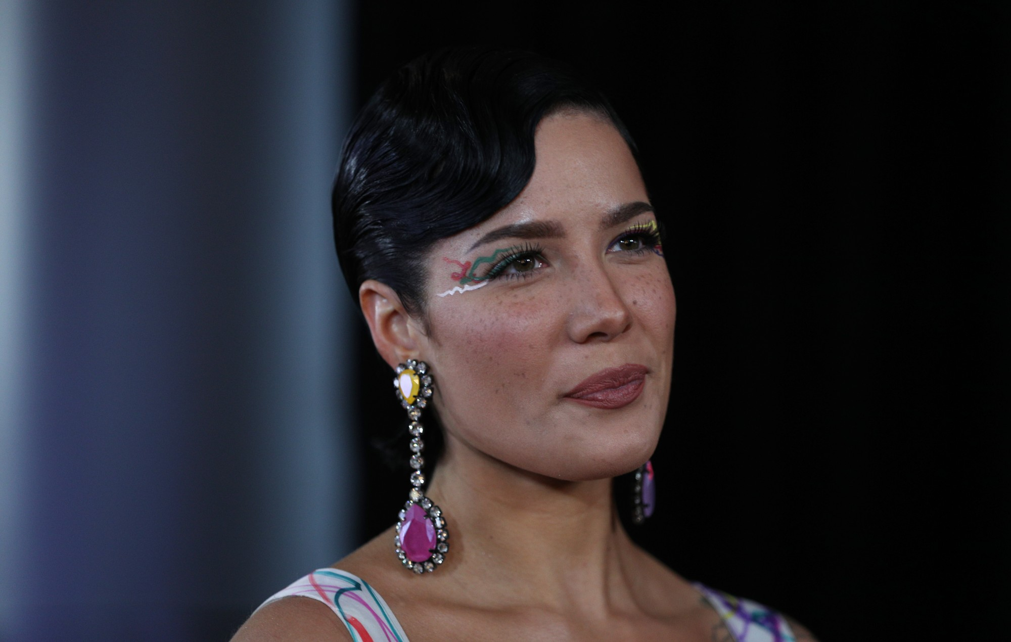 halsey getty images don arnold wireimage