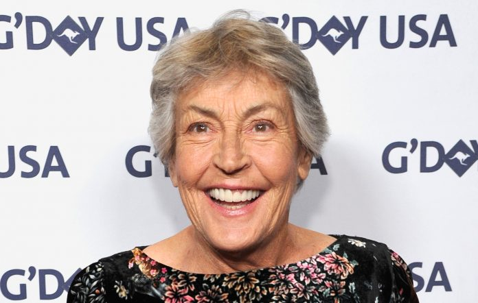 helen reddy getty images john sciulli