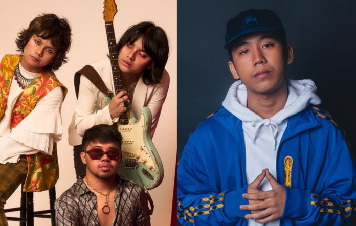 IV Of Spades and Shanti Dope