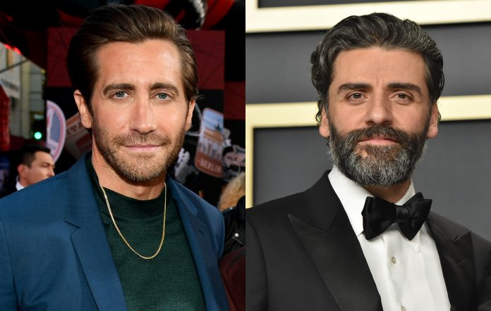 Jake Gyllenhaal Oscar Isaac