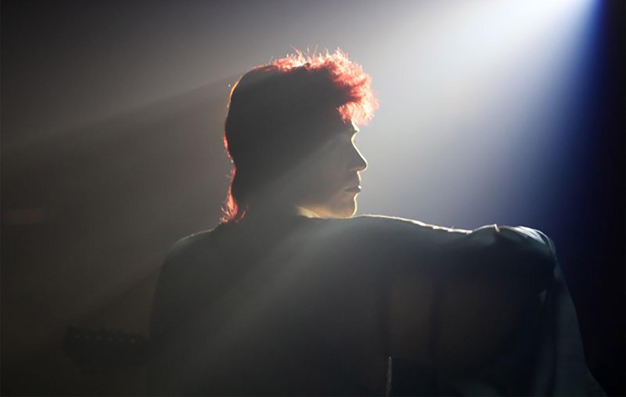 Johnny Flynn Stardust