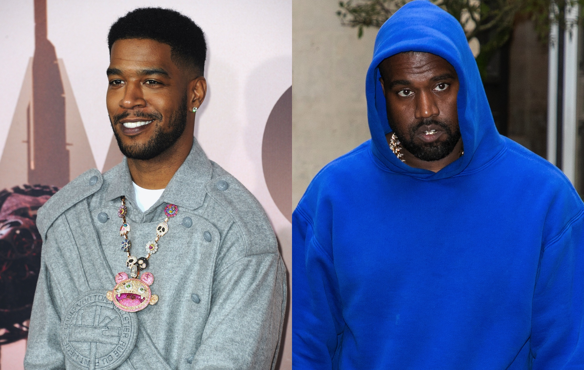 Kid Cudi On Kanye West S Support Of Donald Trump I Totally Disagree With It Nme