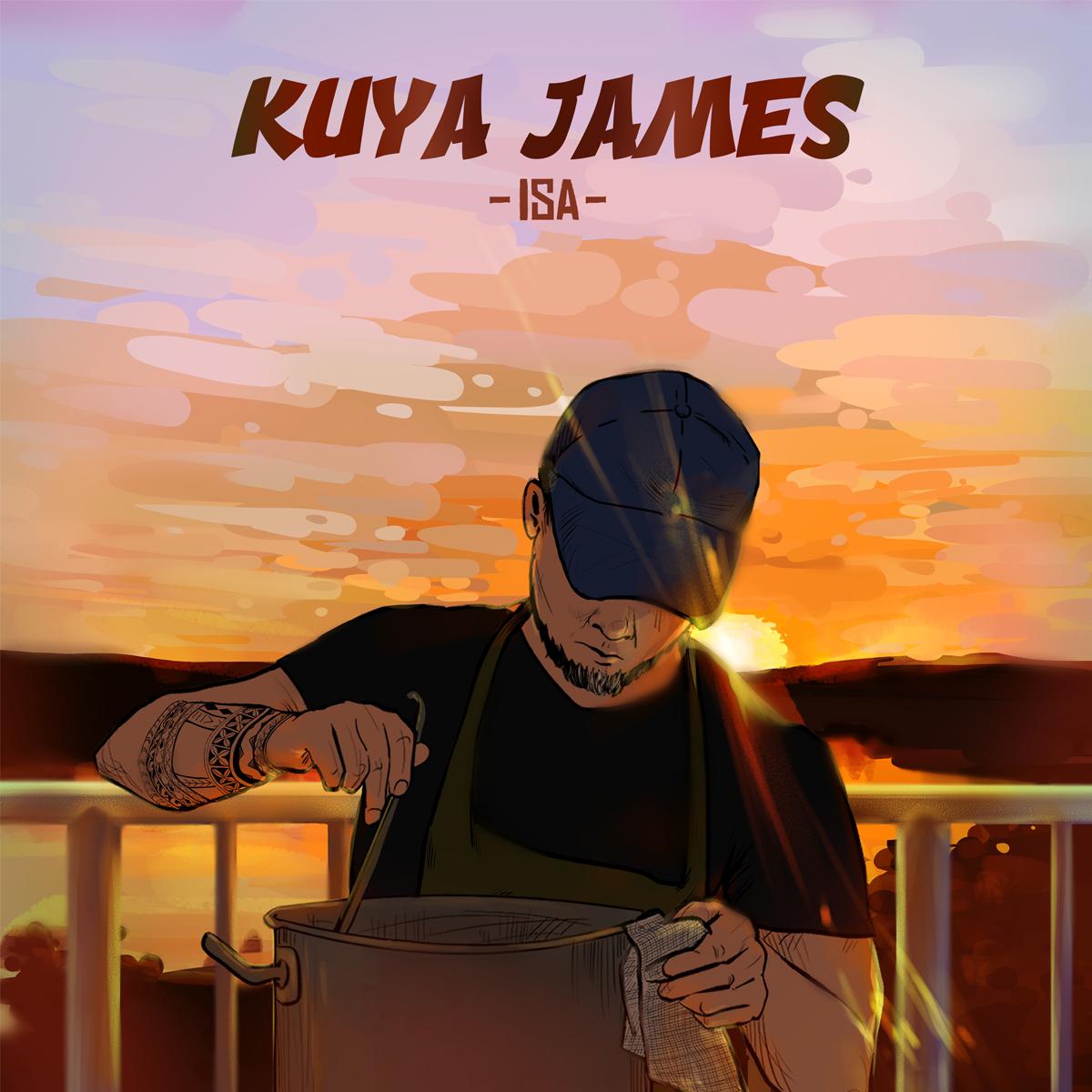 Kuya James Isa album art