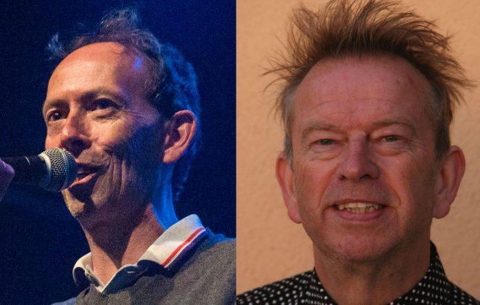 Steve Lamacq / Mark Davyd
