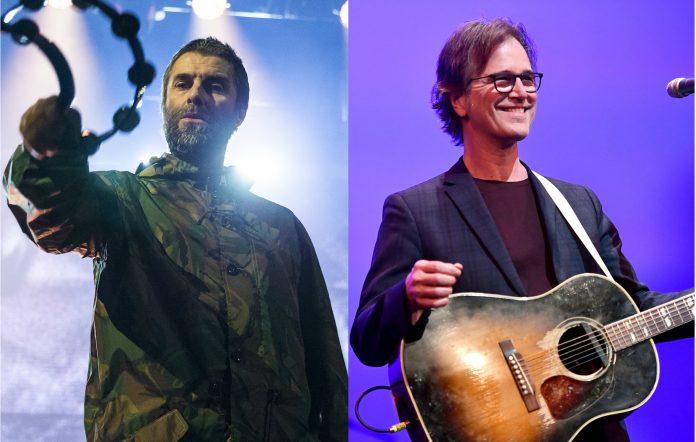 Liam Gallagher, Semisonic, Dan Wilson