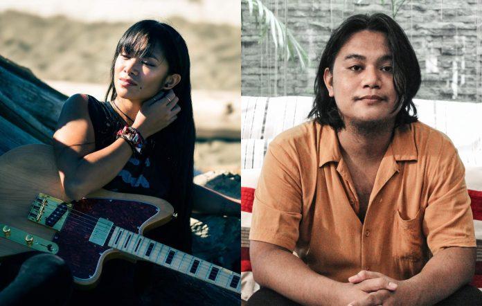 Philippines Lilystars Records singles releases Orange & Lemons