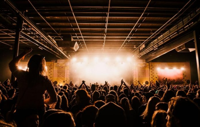 live music survey 2020 credit danny howe