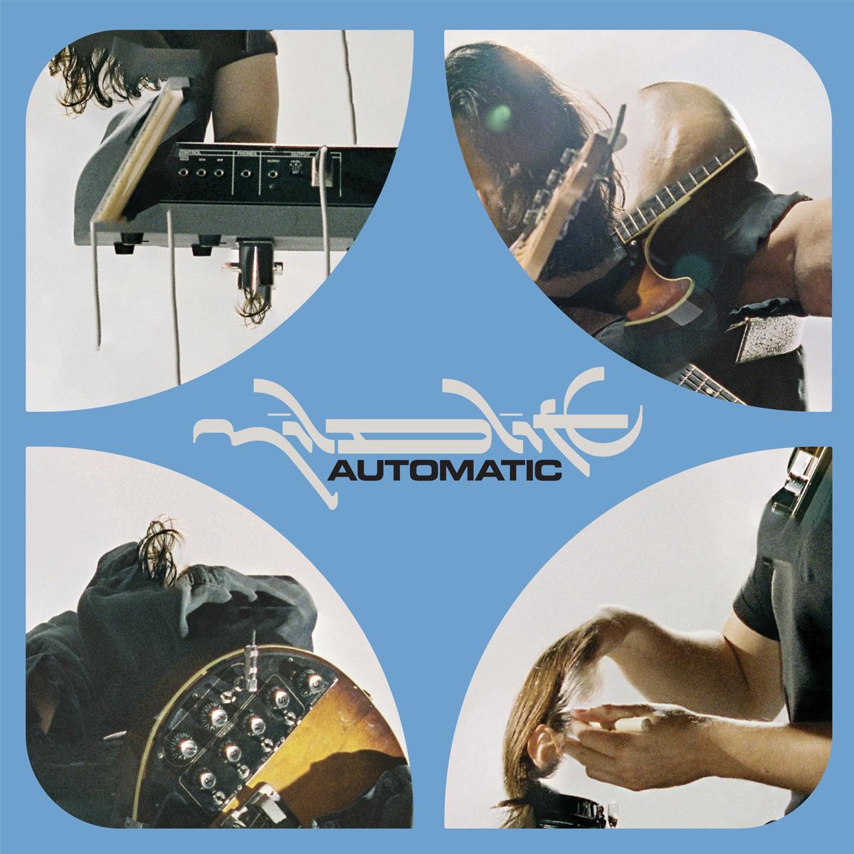 Mildlife Automatic album art