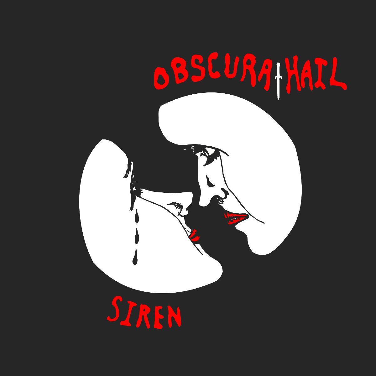 Obscura Hail new EP Siren Sean Conran