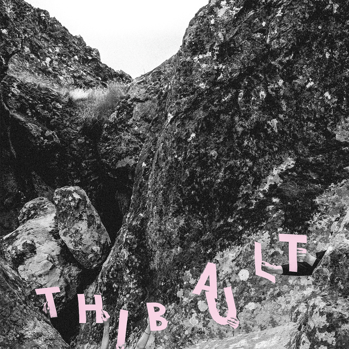 Thibault Or Not Thibault album art