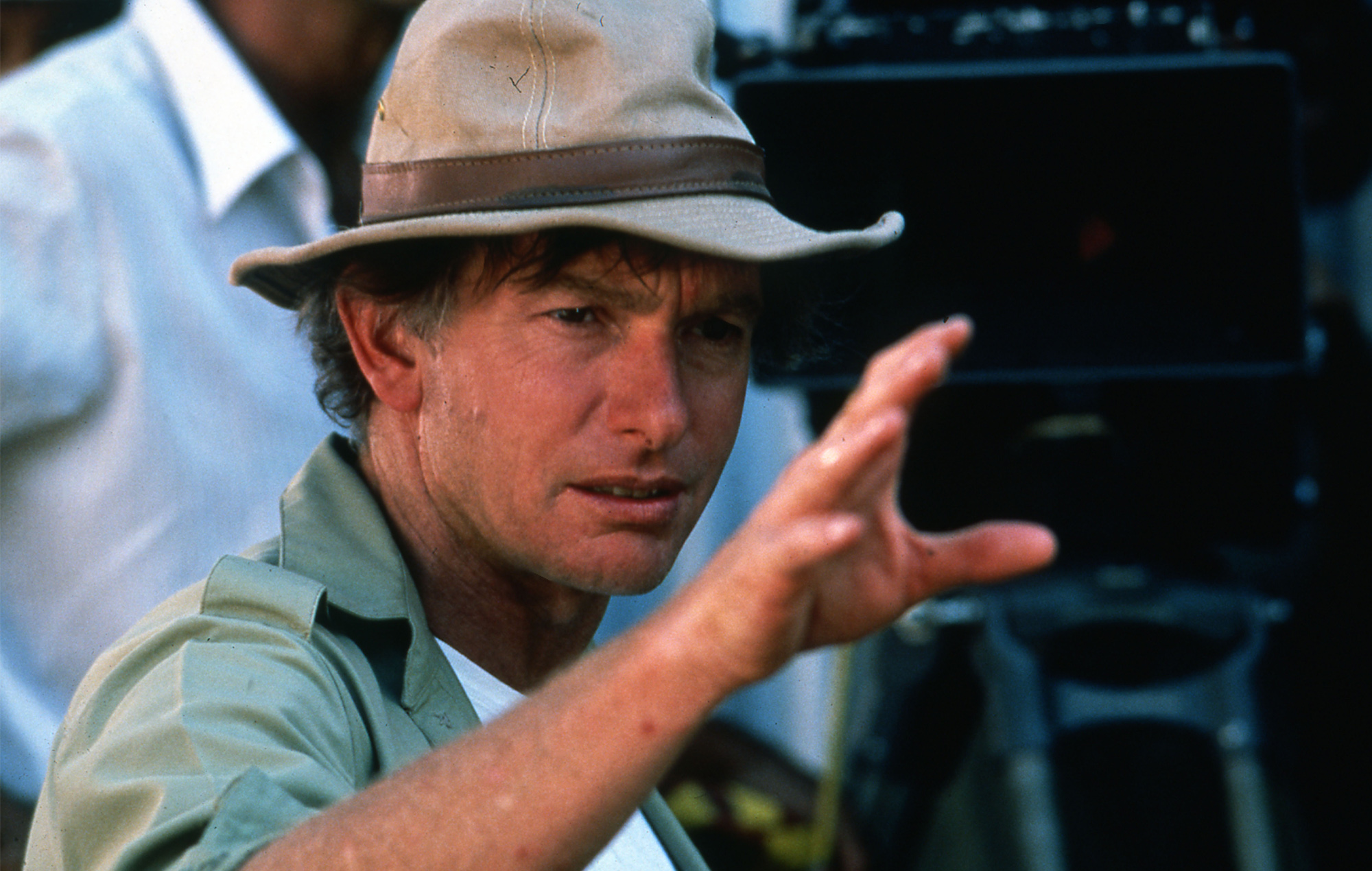 Peter Weir director movie films ranked Truman Show Master and Commander Dead Poets Society