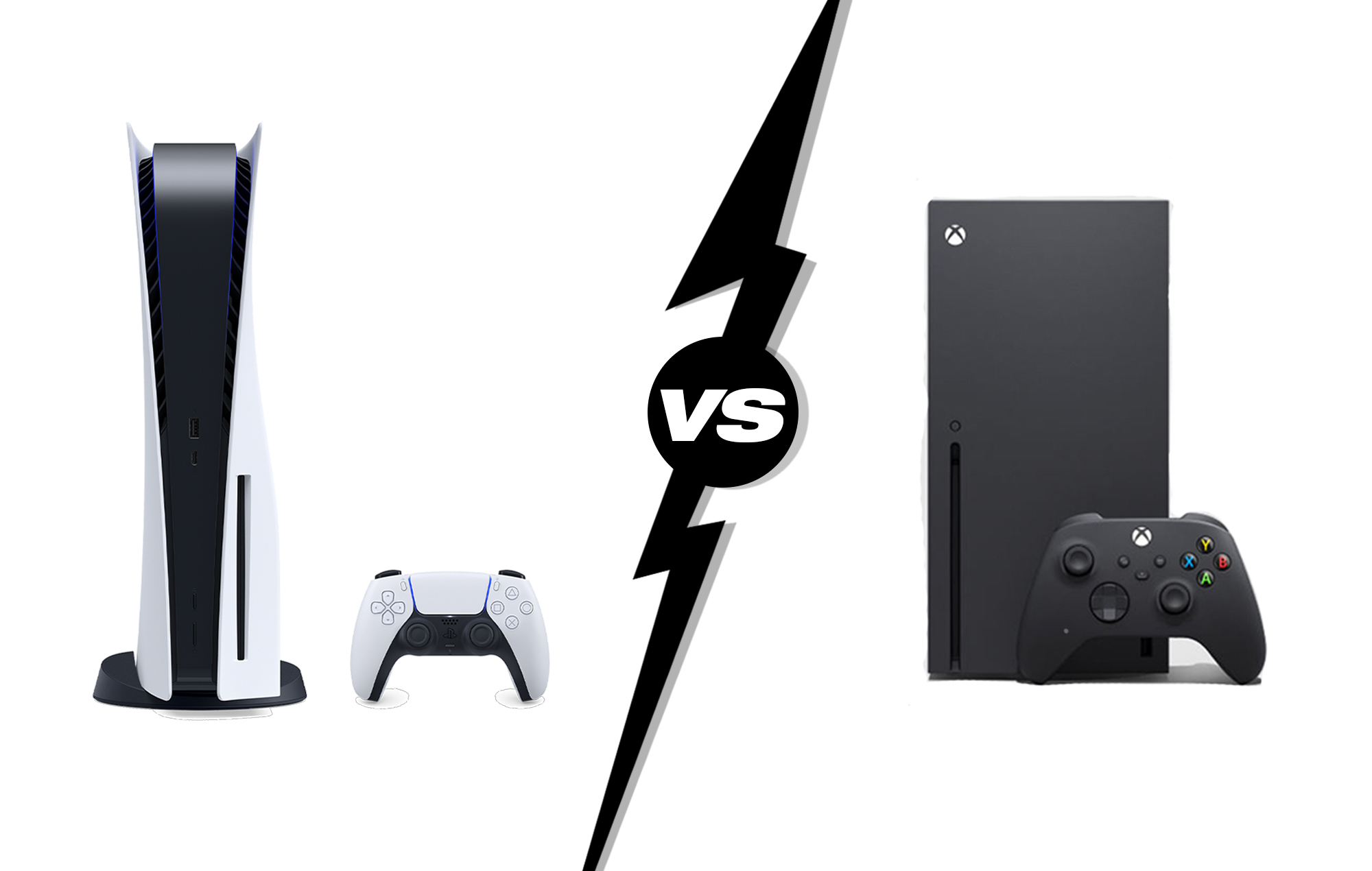 Playstation 5 Vs Xbox Series X Shootout Which Is The Best Next Gen Console