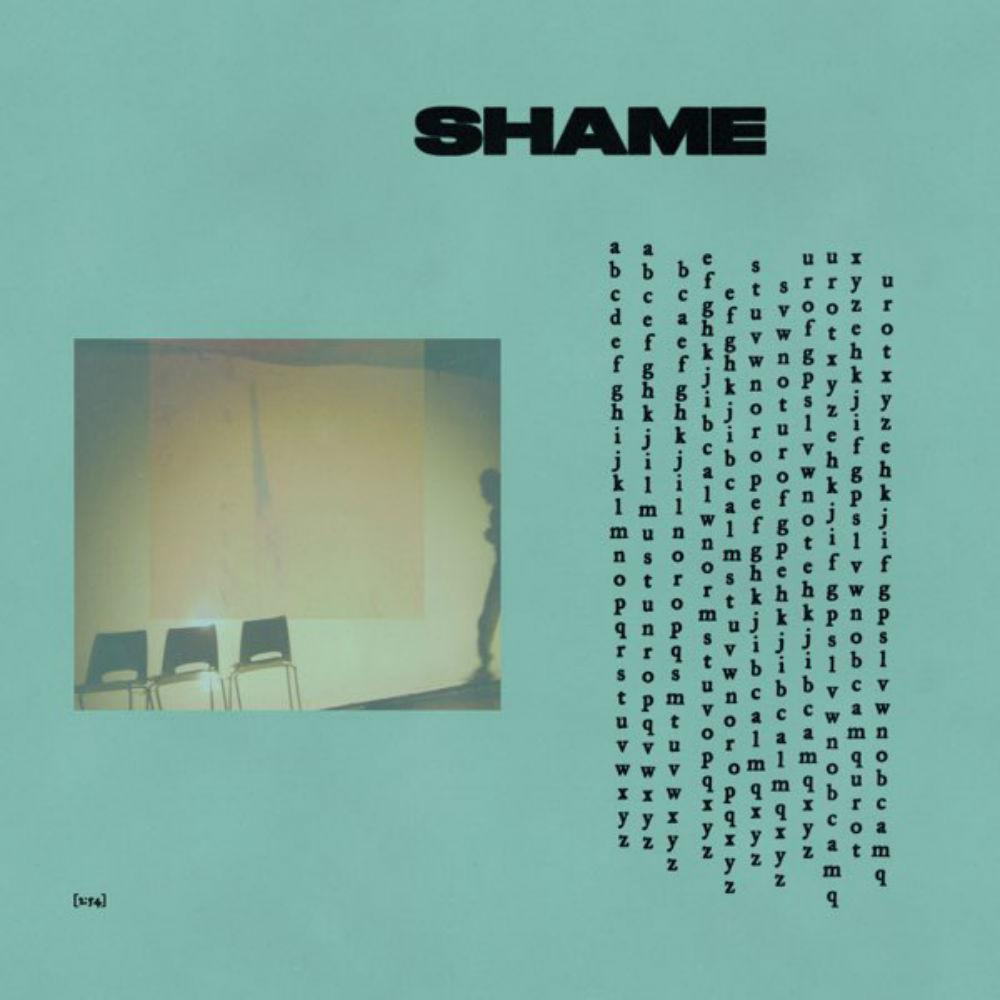 Shame - 'Alphabet'
