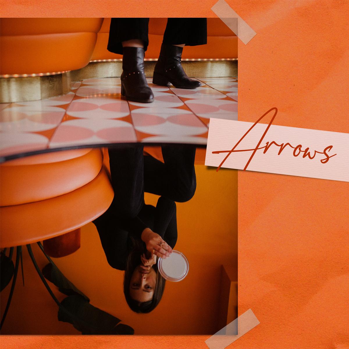 Shannen James Arrows EP review