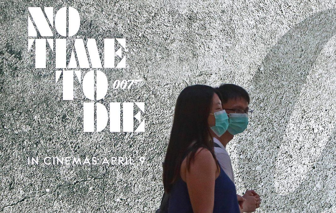 coronavirus movies singapore covid-19 pandemic