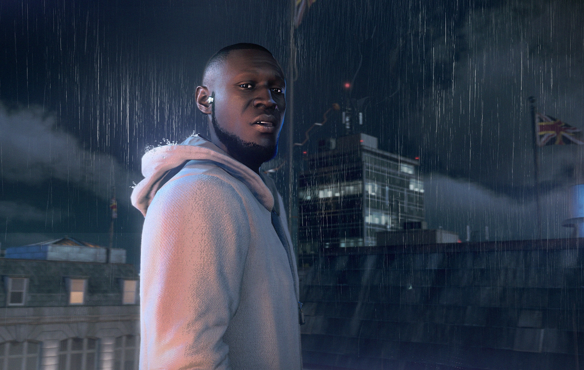 Watch Dogs Legion Includes A Special Mission Starring Stormzy Nme