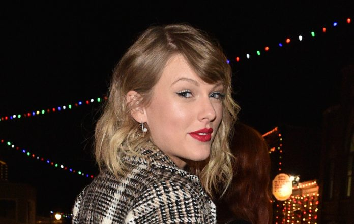 taylor swift 2020 getty images david becker