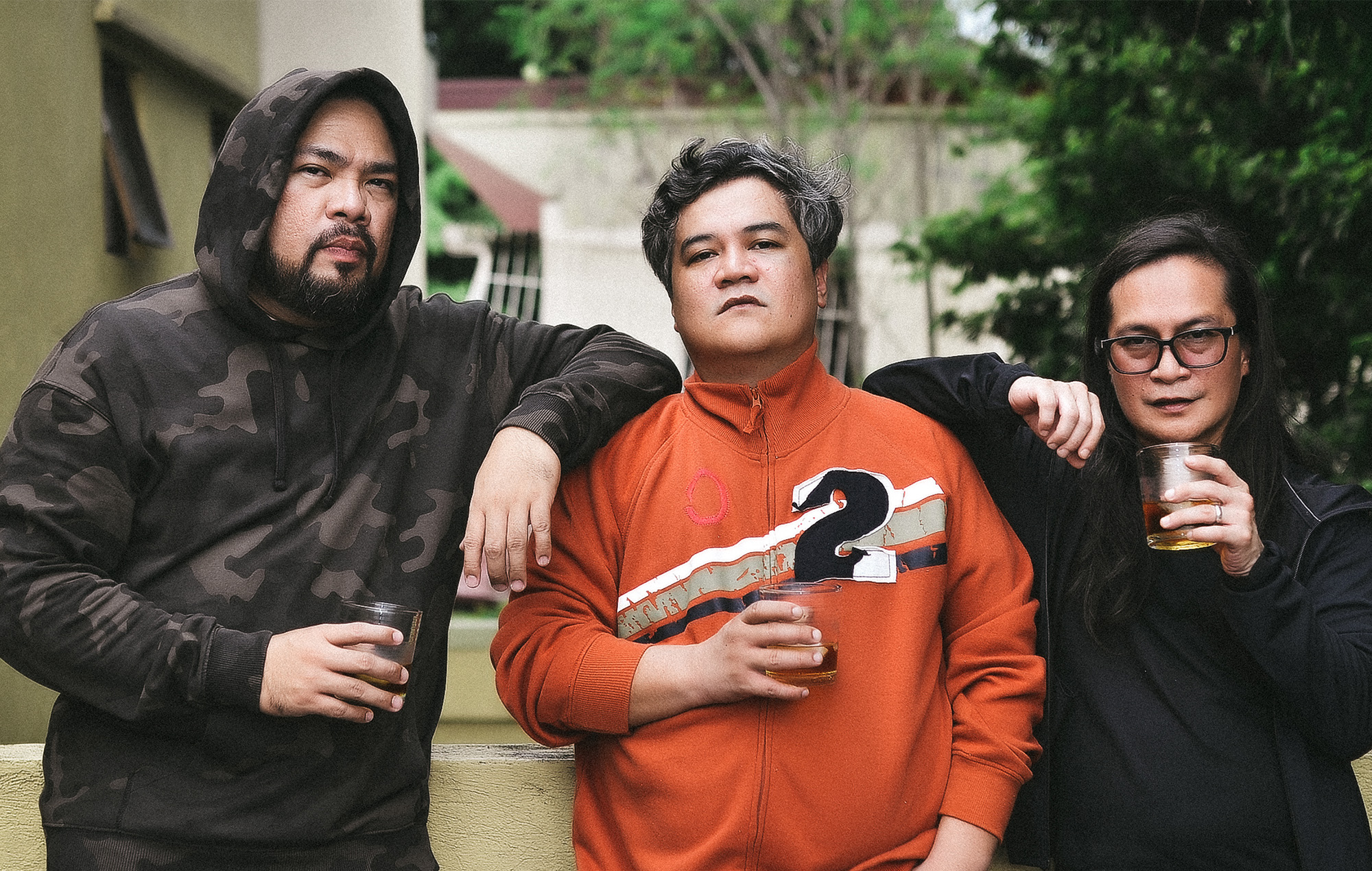 Filipino garage rock band The Bernadettes share 'Worthless Beautiful', first song in 11 years | NME