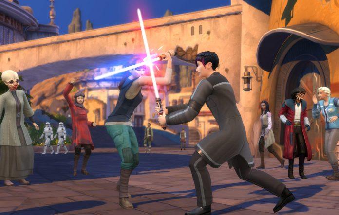Star Wars: Journey To Batuu