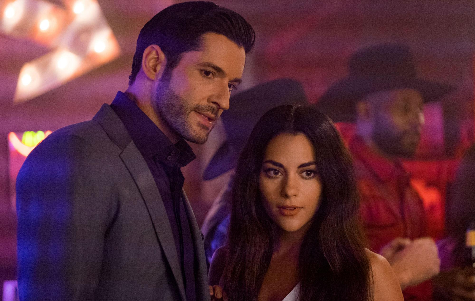 'Lucifer' drops new teaser for season 5 half 2