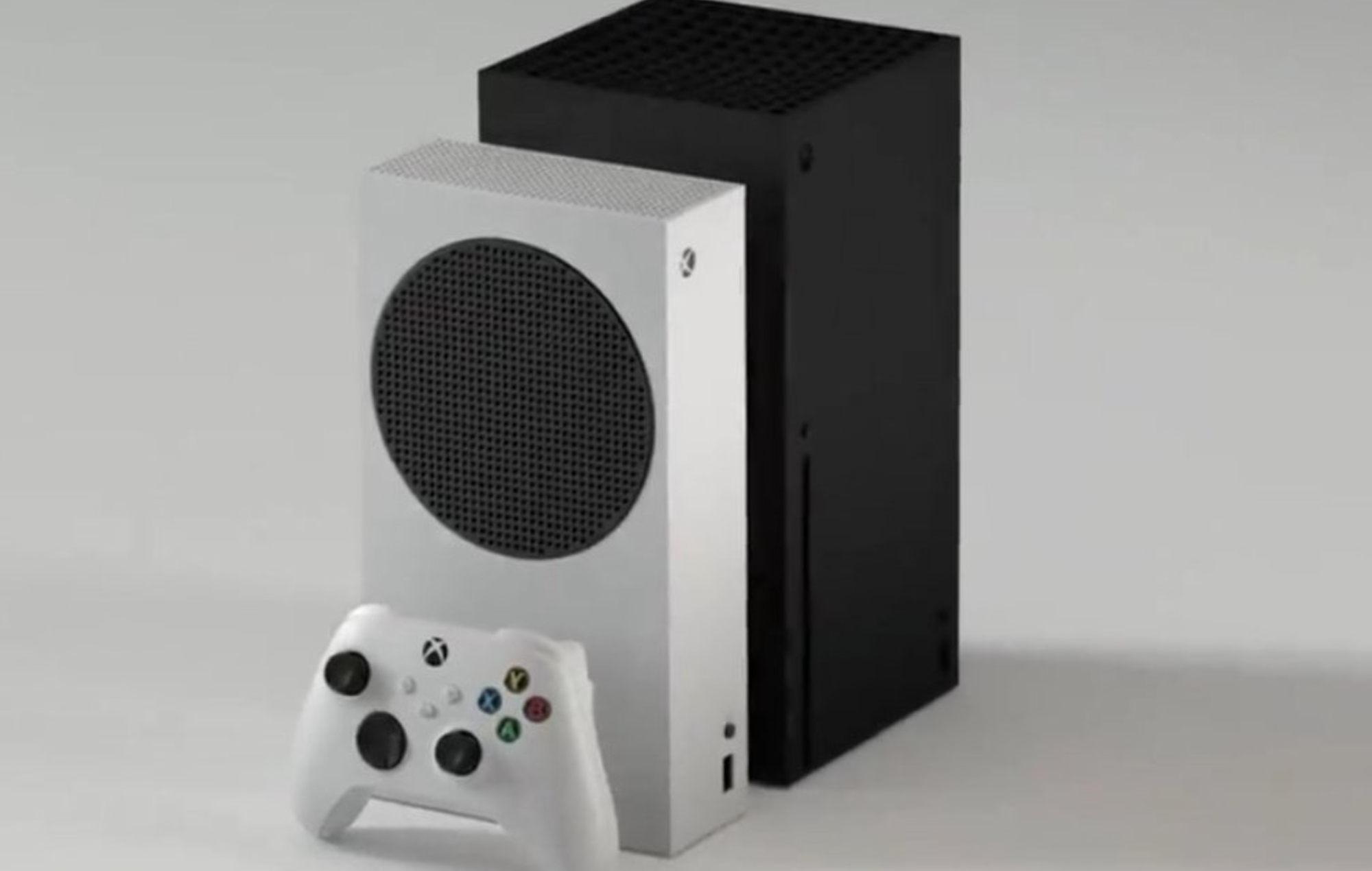 Microsoft Officially Announces Xbox Series S And Its Price