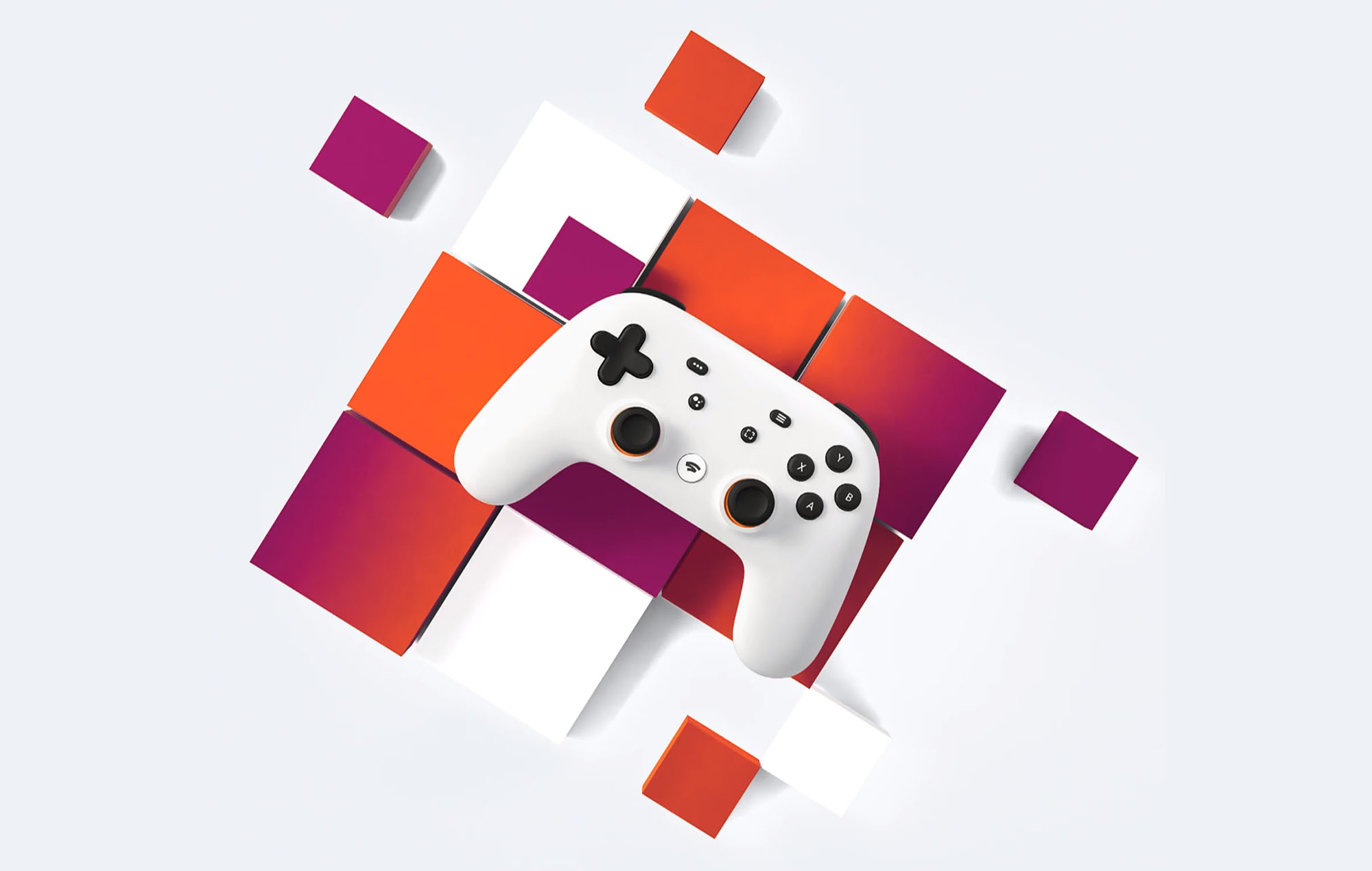 Over 400 games are in the works for Google Stadia - NME