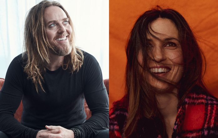 Tim Minchin, Missy Higgins
