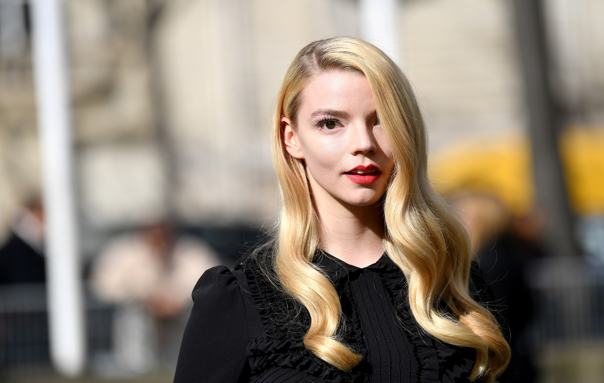 Anya Taylor Joy Has Been Announced To Play Furiosa In Mad Max Fury Road Prequel