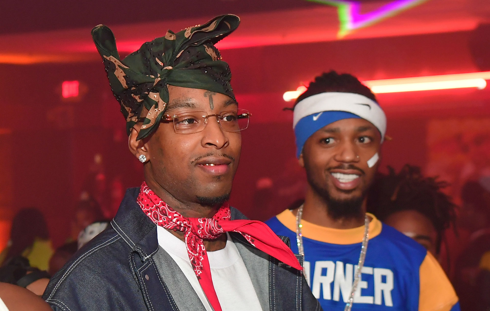 21 savage metro boomin savage mode 2 album review 21 savage metro boomin savage mode 2 review a near perfect sequel that leaves nothing to chance