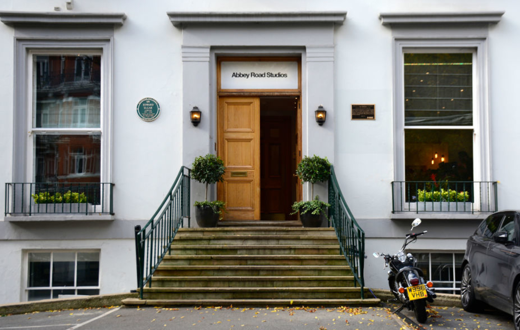 Abbey Road Studios launches music scholarship programme for Black students