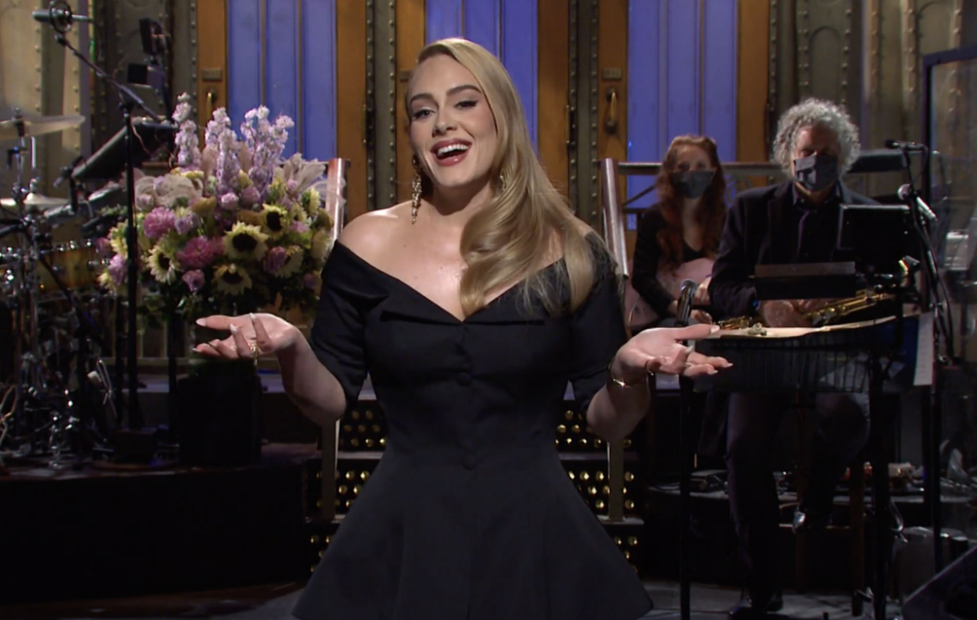 Adele on SNL: rating the pop star's guest-hosting stint