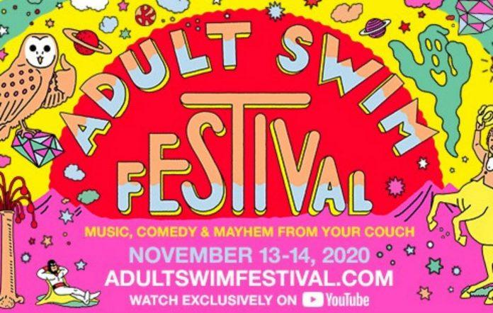 Adult Swim Festival 2020
