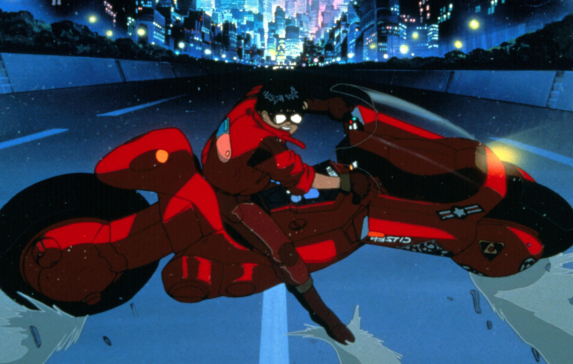 Akira How The 80s Anime Classic Changed Pop Culture Forever