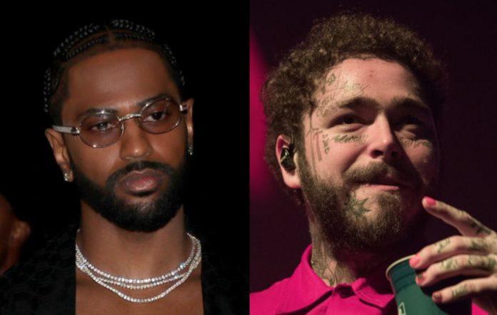 Big Sean and Post Malone