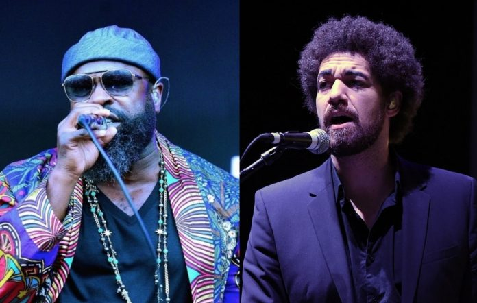 Black Thought Danger Mouse