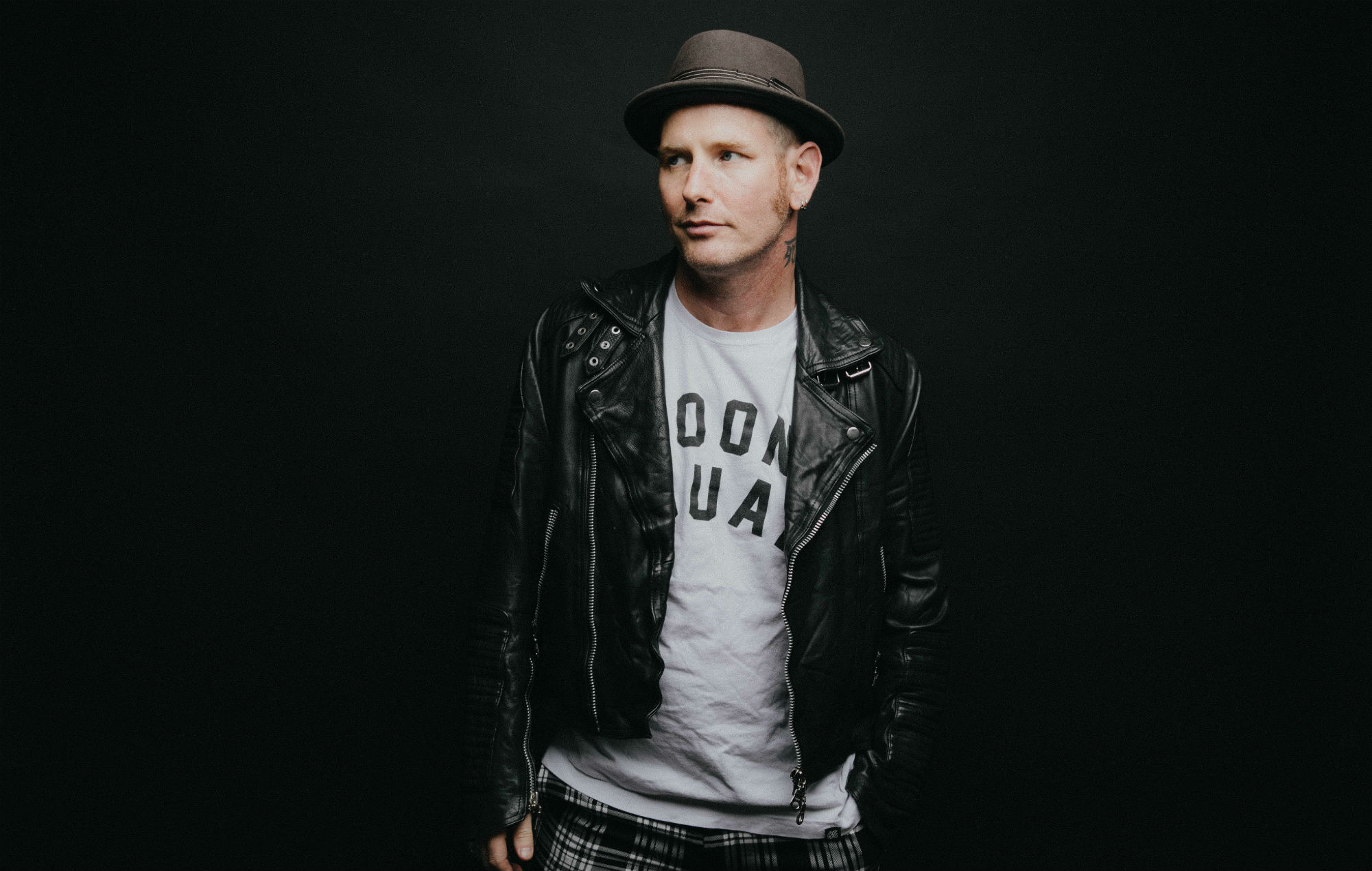 "Slipknot's Corey Taylor set to head out on US ""social-distanced"" solo tour"