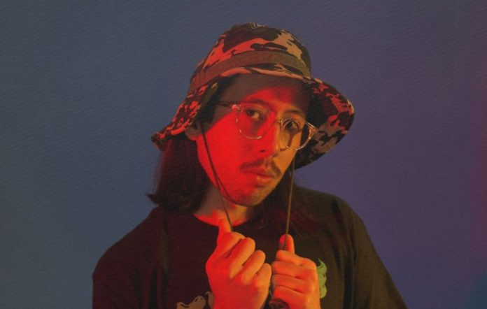 Dugong Jr shares new track 'On My Own'