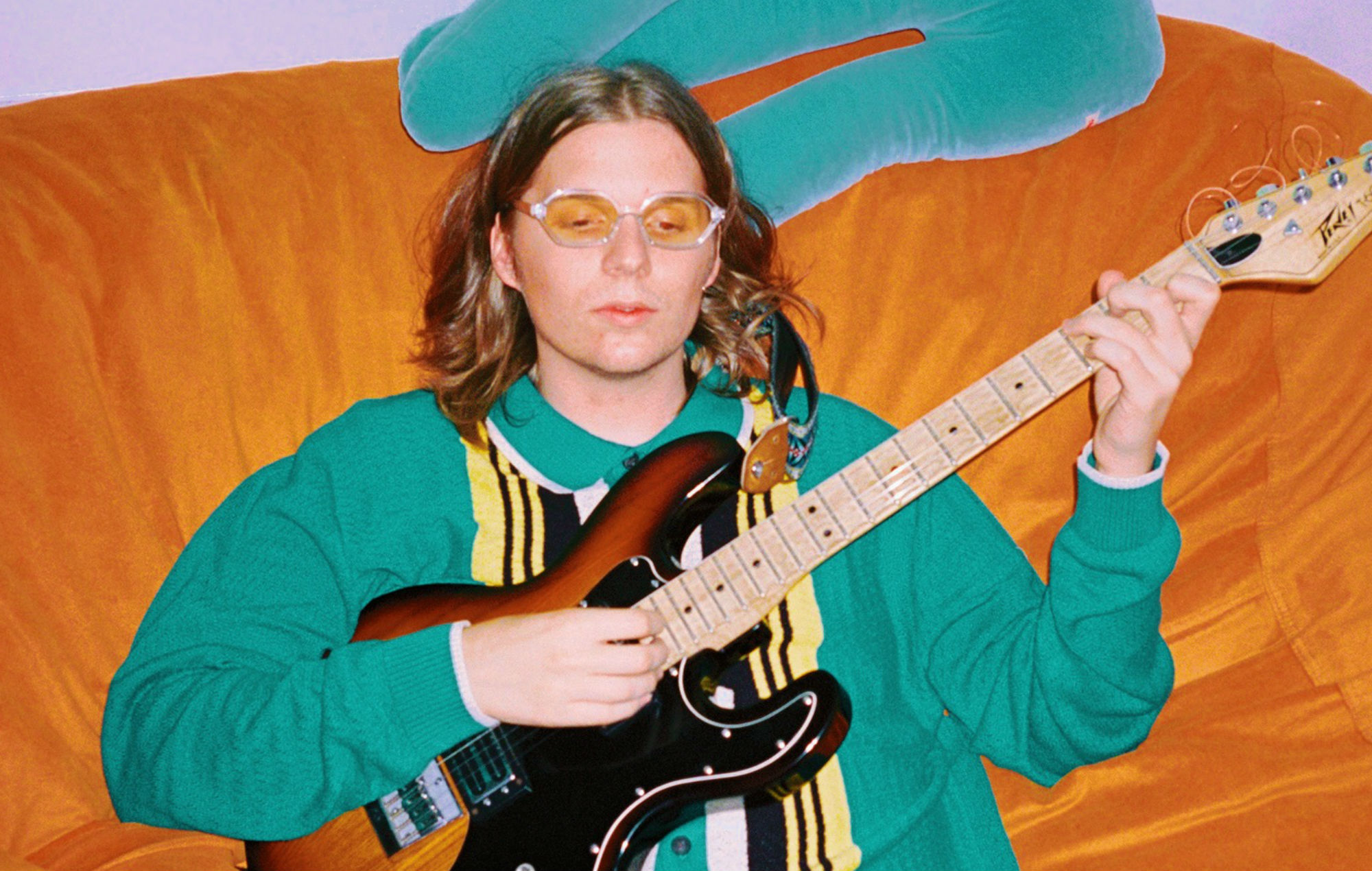 Jawny - 'For Abby' review: one of lockdown's most innovative and colourful  bedroom pop projects