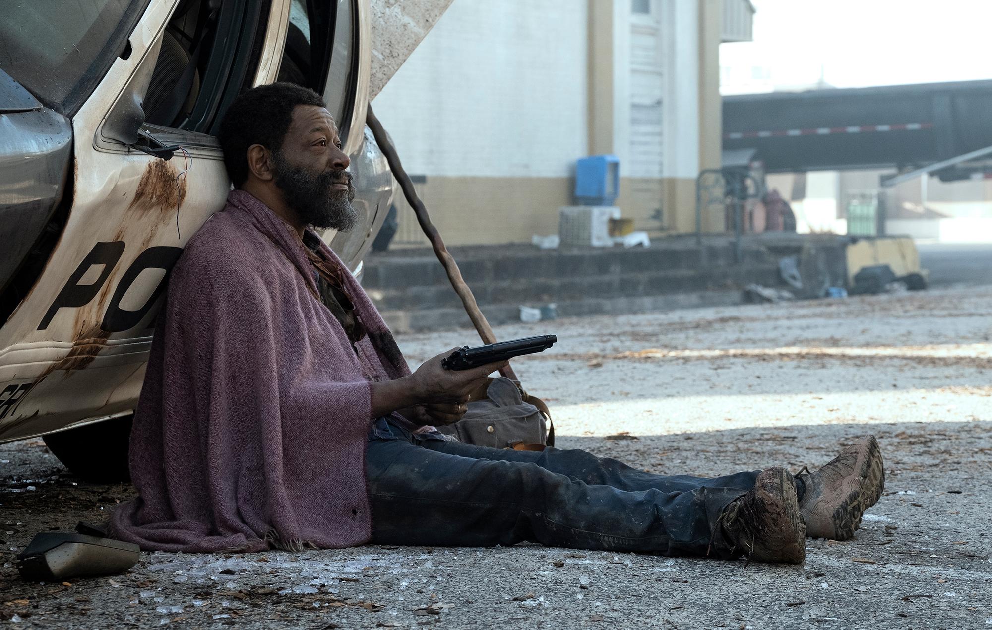Fear The Walking Dead season 6 episode 1