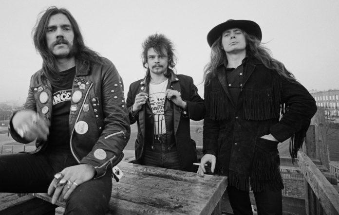 Motörhead podcast
