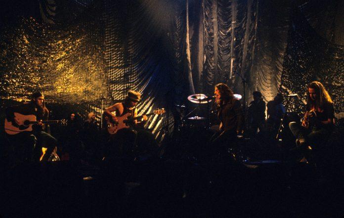 Pearl Jam MTV Unplugged stream