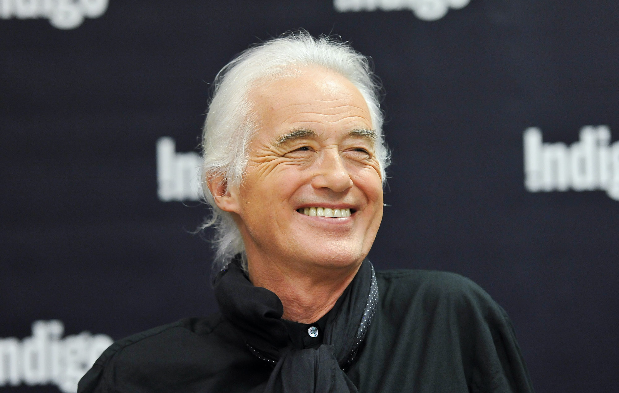 Watch the trailer for Jimmy Page's 'The Anthology' book