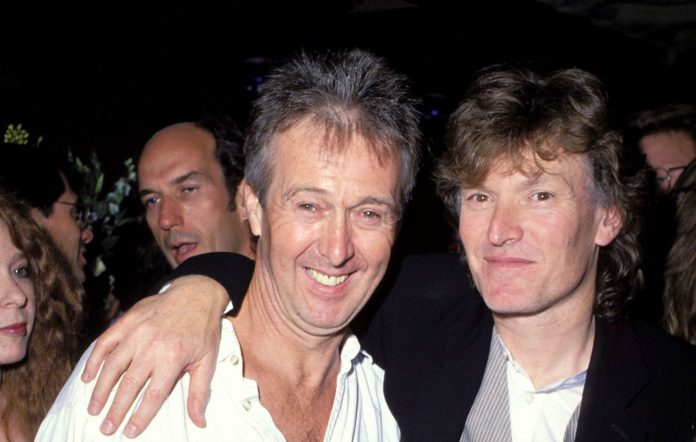 Spencer Davis and Steve Winwood
